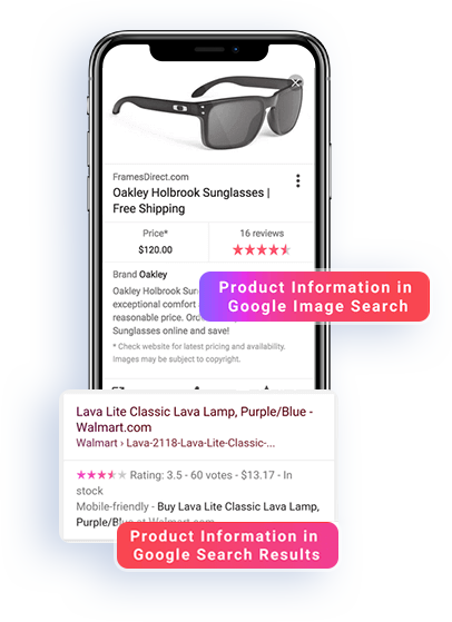 Rich Snippets for Getting Found