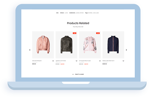 Personalization & Recommendations