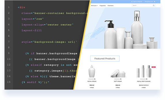 Develop and Create the Ecommerce Features You Need to Succeed