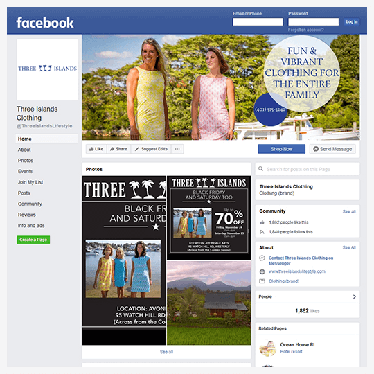 Dynamic Facebook Feed Submission