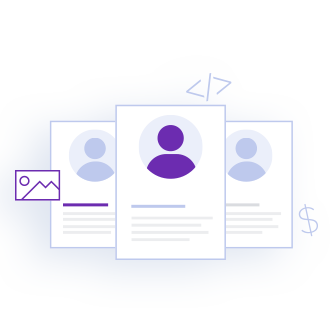 Assemble a full WooCommerce team, ready to follow your lead.