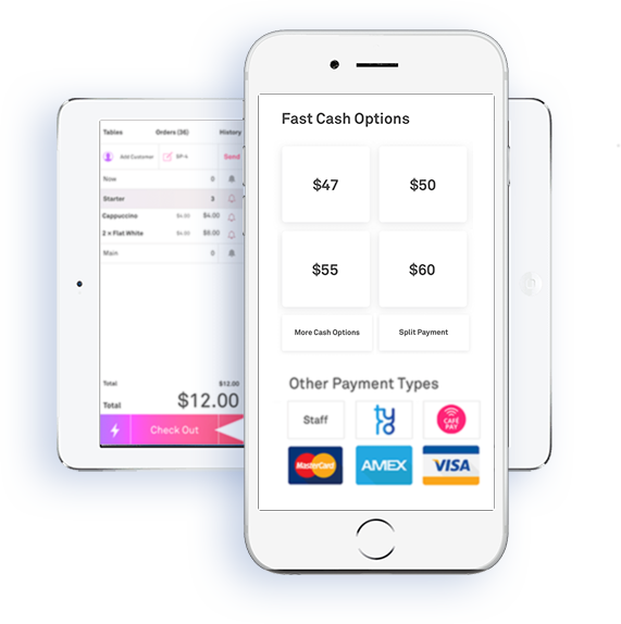 Handle Payments Quickly